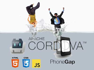 Developing mobile applications with NetBeans 8 and Cordova PhoneGap