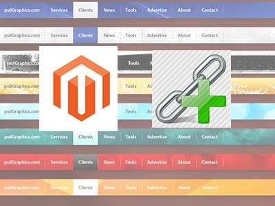 How to add js and css to your magento template