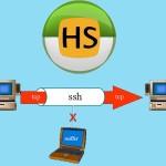 How to connect to a remote MySQL server using HeidiSQL