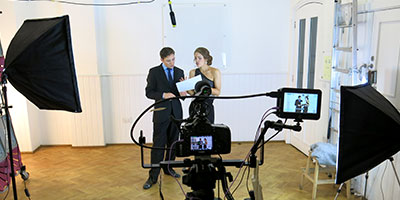 Video Production for Charities