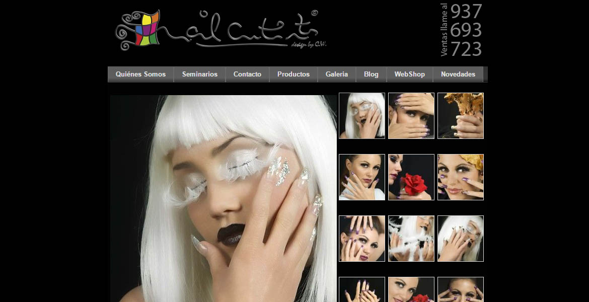 Nails Online Catalogue