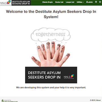 Asylum Seekers Charity